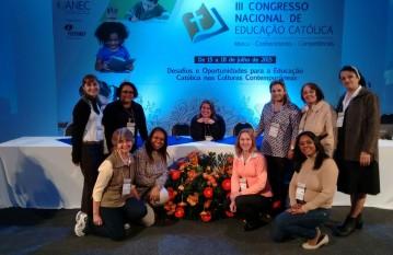 Congresso Nacional de Educação Católica